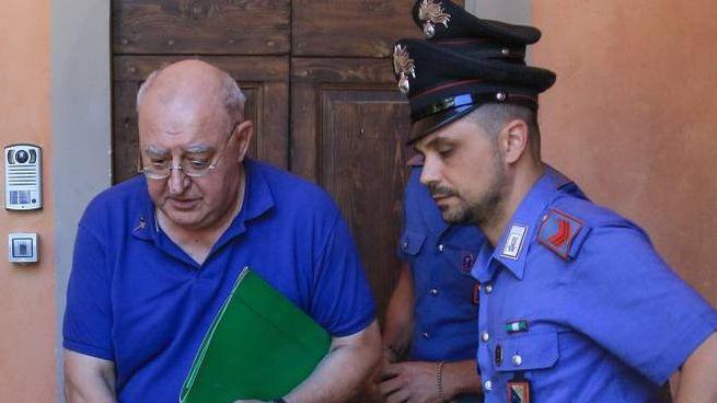 Don Glaentzer, il parroco accusato di molestie