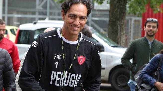 Alessandro Nesta (foto Crocchioni)