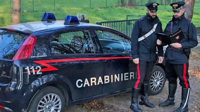 Carabinieri di Rozzano
