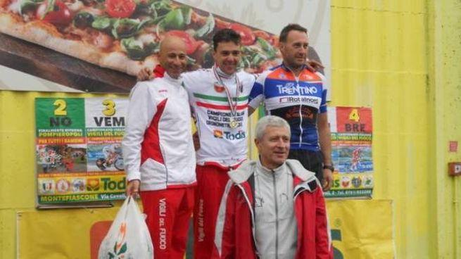 Bassi sul podio a Montefiascone