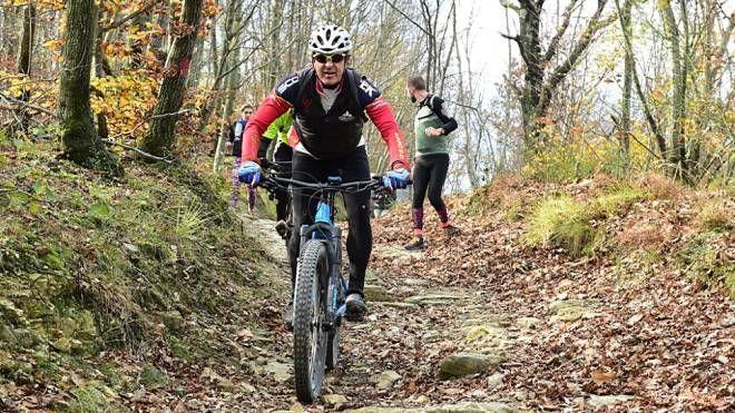 Loffia Bike e Trail 2.0 (foto Regalami un sorriso onlus)