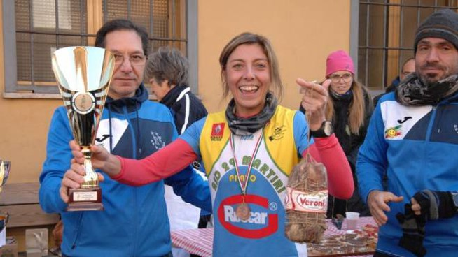 Scarpinata delle Lumache (foto Regalami un sorriso onlus)