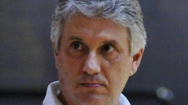 Coach David Furi