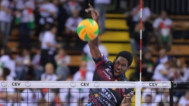 Perugia parte bene in Champions