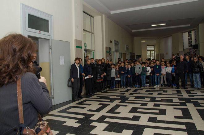 Milano, la scuola di piazza Sicilia intitolata a Umberto Eco / FOTO ...