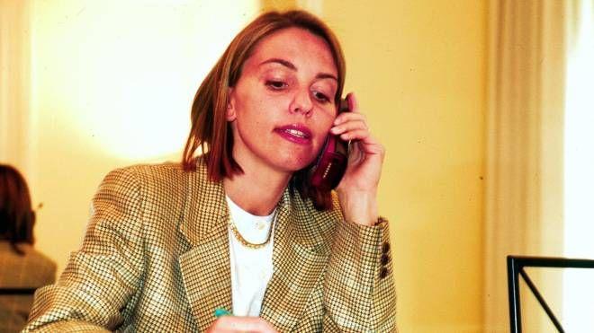 Donna manager (foto di repertorio)