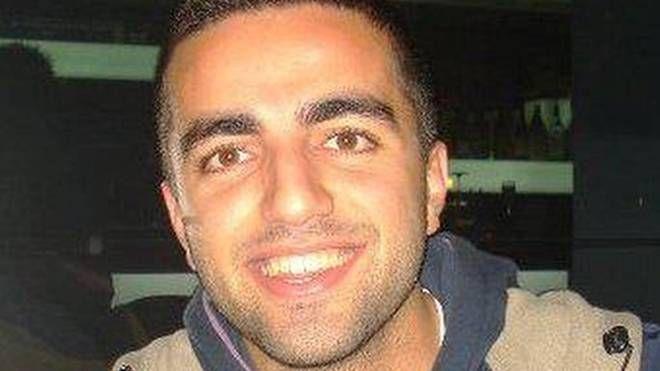 Roberto Straccia è stato ritrovato cadavere il 7 gennaio 2012