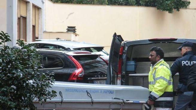 Firenze, l'ostello dove è stata uccisa dal fidanzato una ragazza di 21 anni