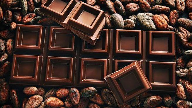 Cioccolato, foto di repertorio