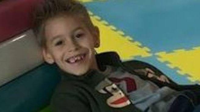 Marco Zani, morto a 11 anni