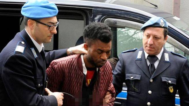 Il nigeriano Innocent Oseghale comparirà davanti al gup di Macerata