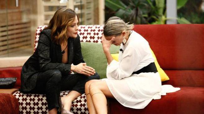 Silvia e Giulia Provvedi, le Donatella (Endemol Shine Italia)