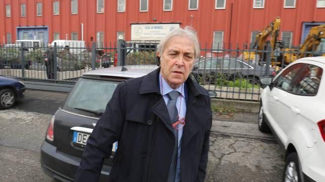 Sergio Bramini