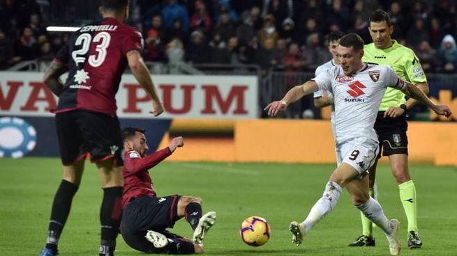 Serie A Live Le Partite Di Oggi Risultati Classifica Tabellini Sport Calcio Quotidiano Net
