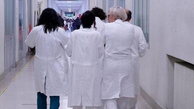 Ospedale (Foto di repertorio)