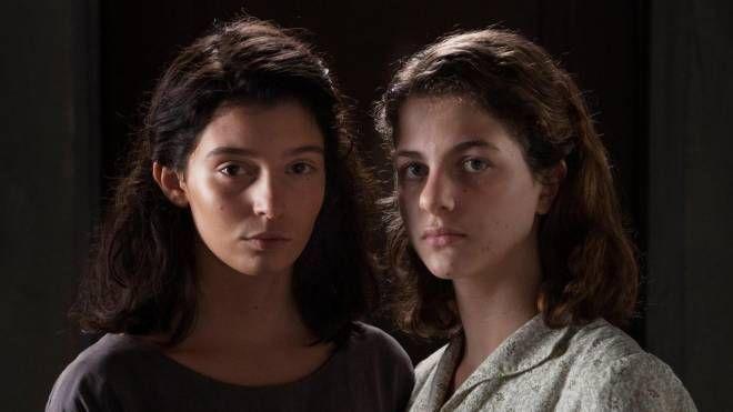 Gaia Girace e Margherita Mazzucco (Lila e Lenù) nei prossimi episodi de L'amica geniale