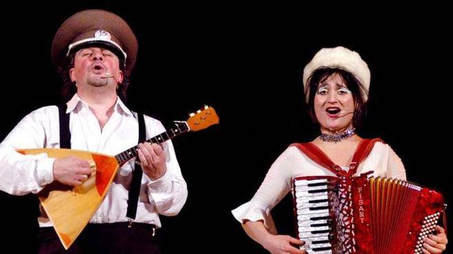All'Annibal Caro va in scena il circo contemporaneo di Kalinka