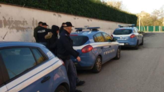 Sgombero occupazione abusiva Mantova