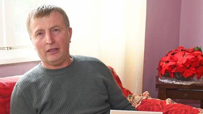 Jetnor Lavdari, padre della vittima