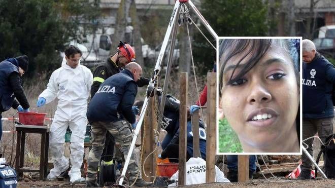 La 15enne bengalese Cameyi Mossammet, scomparsa il 29 maggio del 2010 all'Hotel House di Porto Recanati