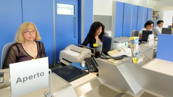 Poste italianeha deciso di tenere aperti gli sportelli periferici per cui si ipotizzava la chiusura