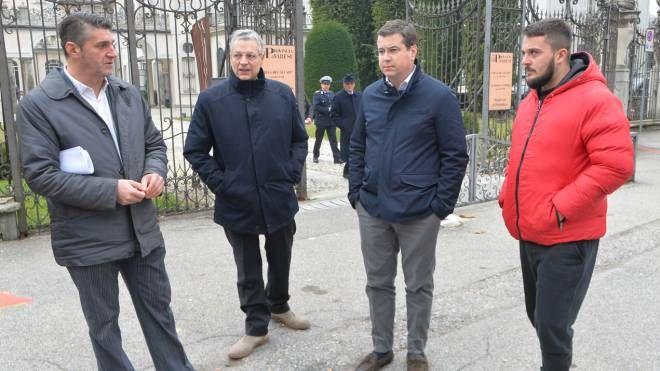 Incontro in Prefettura a Varese per il caso sinti