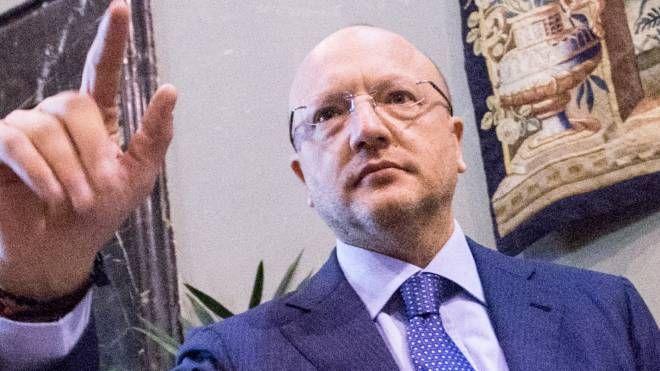 Vincenzo Boccia, leader degli industriali italiani (ImagoE)