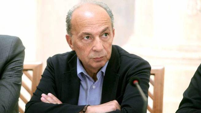 L'assessore alla Sanità dell'Emilia Romagna Sergio Venturi