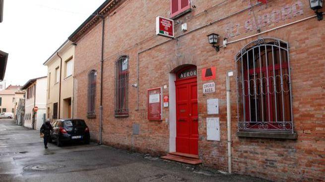 Lo storico locale di via Ghibuzza