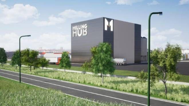 Il progetto Millinh Hub prende forma