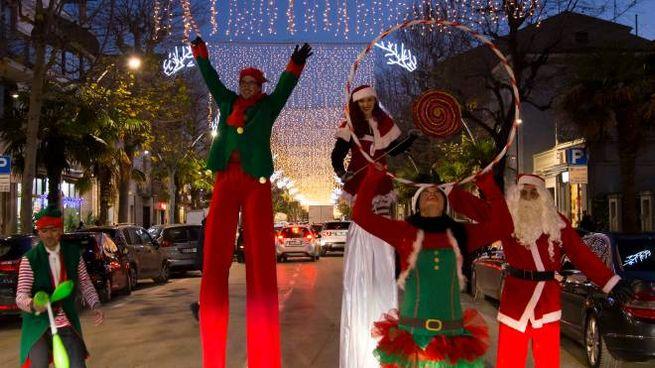 Natale a Civitanova