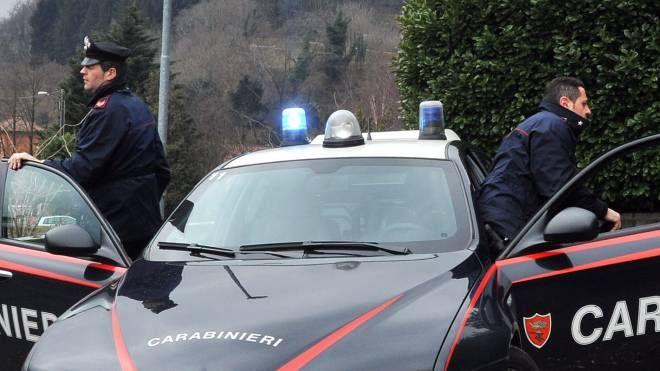 I carabinieri di Montalcino sono intervenuti subito e stanno svolgendo accertamenti