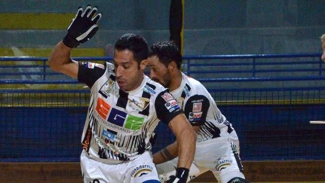 Cgc Viareggio (foto Umicini)