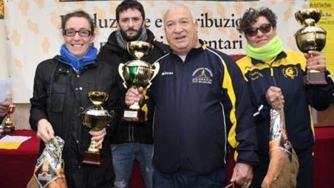 Trofeo Circolo San Paolo (foto Regalami un sorriso onlus)