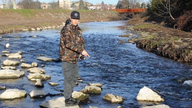 L'Olona rimane uno dei fiumi più inquinati d'Italia