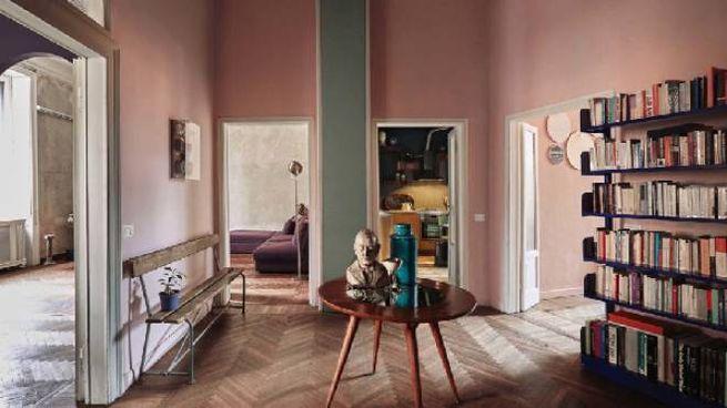 Palermo Uno. Una casa dedicata al design dove tutto è in vendita