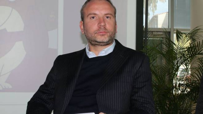 Mariano Bizzarri