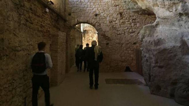 Gli Arsenali Medicei della fortezza di Castrocaro Terme