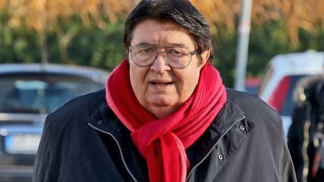 Armando Arcangeli, l'ex patron della Valleverde alla sbarra per bancarotta ed evasione