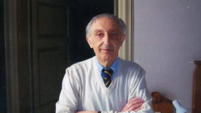 Il dottor Sindoni, deceduto nel 2017