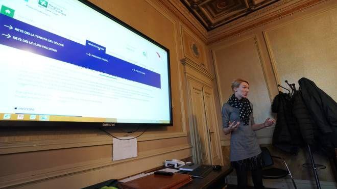 La presentazione del nuovo sito web dell'Asst Varese