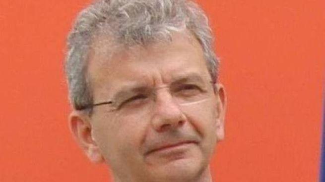 Il sindaco Sandro Palazzi