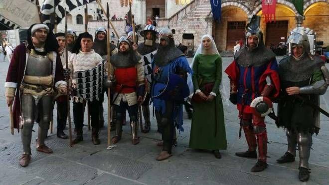 Castrum Raymundi, dal 6 al 9 dicembre a Caselraimondo