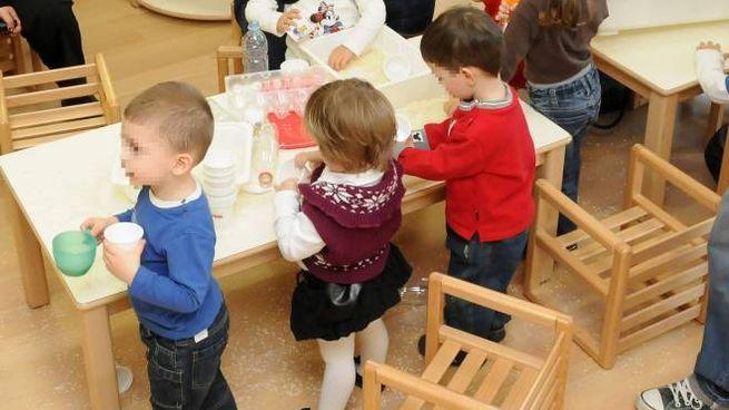 b6f38eeb2b Bologna, scuola materna: è tempo di pensare all'iscrizione (Foto repertorio  Studiosally