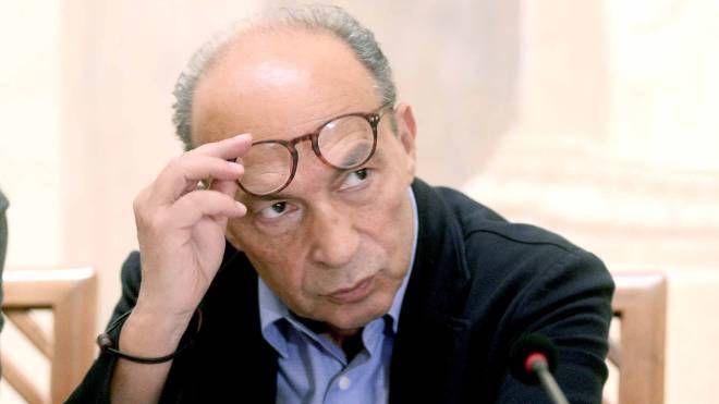 L'assessore regionale alla Sanità, Sergio Venturi