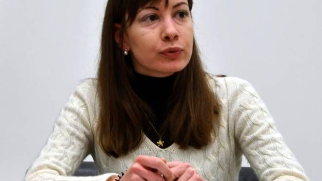 Il pm Alessia Iacopini