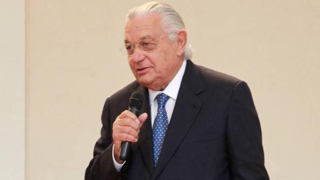 IL FONDATORE Davide Trevisani, presidente di Trevi Finanziaria Industriale