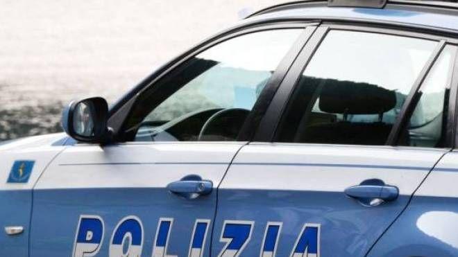 Ascoli, furto a Porta Maggiore: indaga la polizia (foto di repertorio)