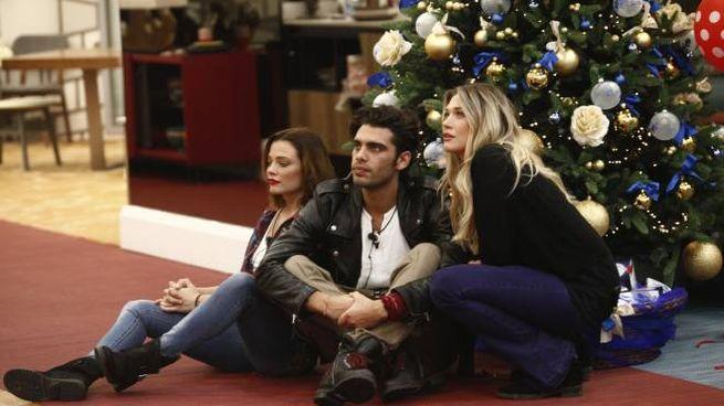 Grande Fratello Vip (Endemol Shine Italy)
