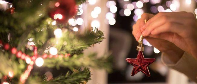 Addobbi Natalizi Zalando.Come Addobbare L Albero Di Natale Magazine Quotidiano Net